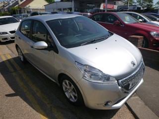Peugeot 208 for sale