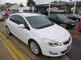 Vauxhall for sale