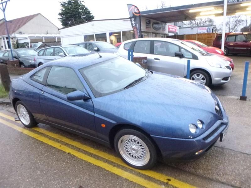 used Alfa Romeo GTV T.SPARK 16V LUSSO in Essex