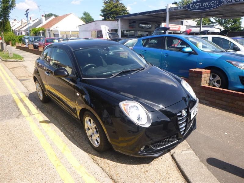 used Alfa Romeo Mito JTDM-2 SPRINT in Essex