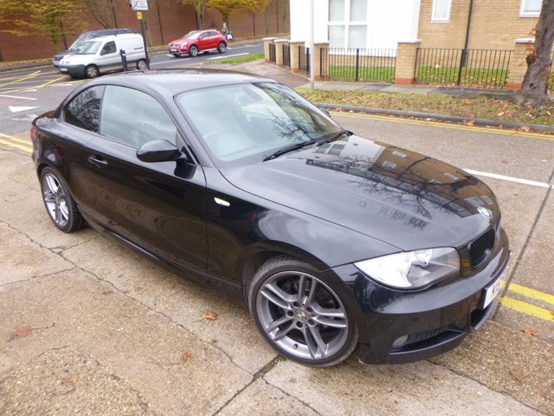 used BMW 125i M SPORT in Essex