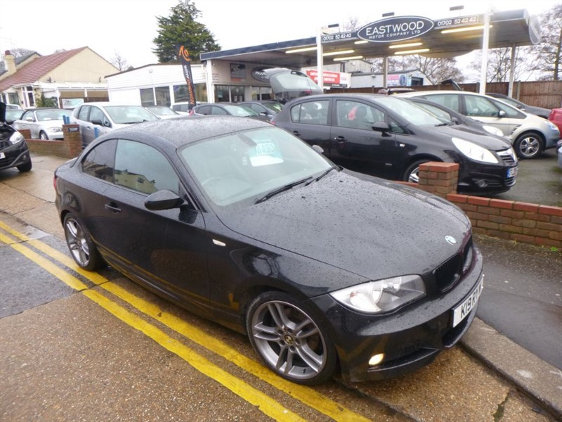 used BMW 125i M SPORT in Essex