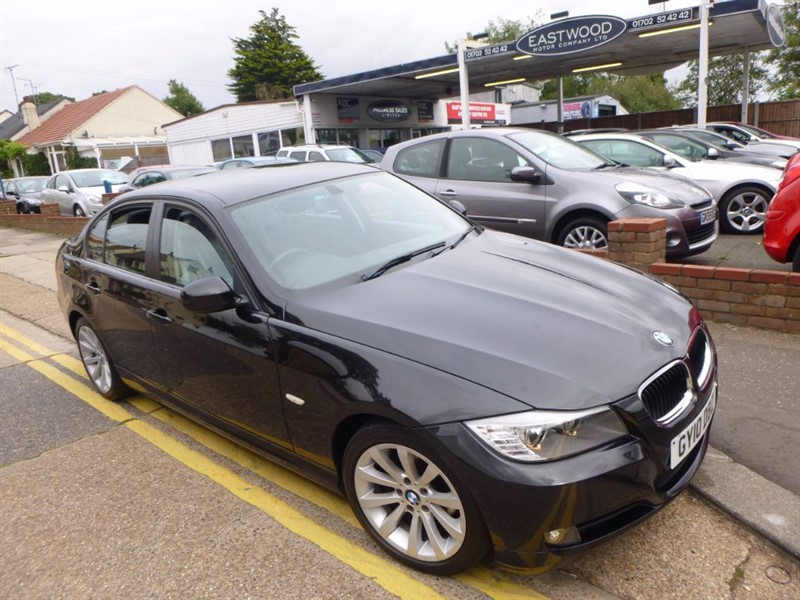 used BMW 318i SE in Essex