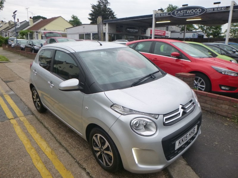 used Citroen C1 FEEL in Essex