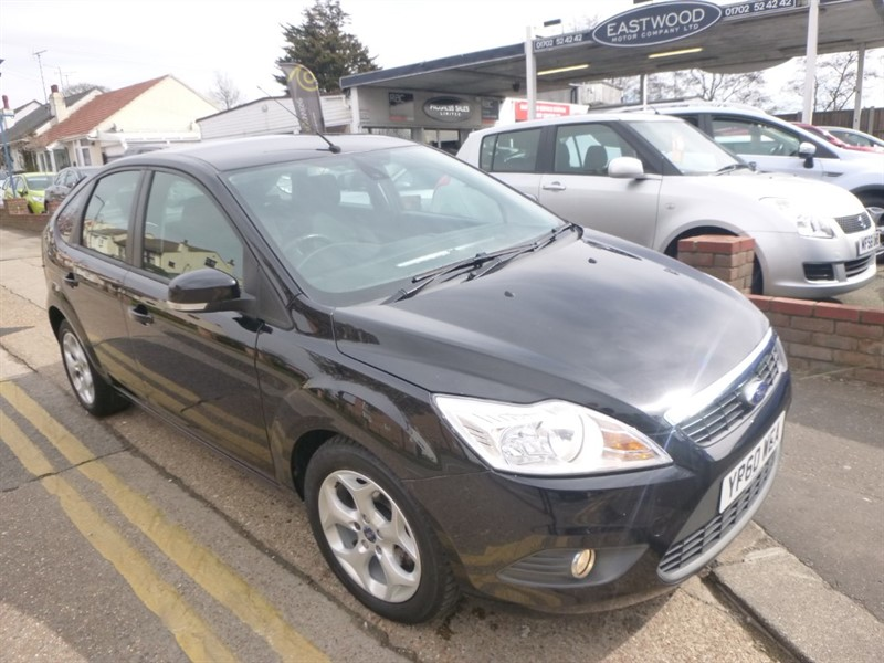 used Ford Focus SPORT in Essex