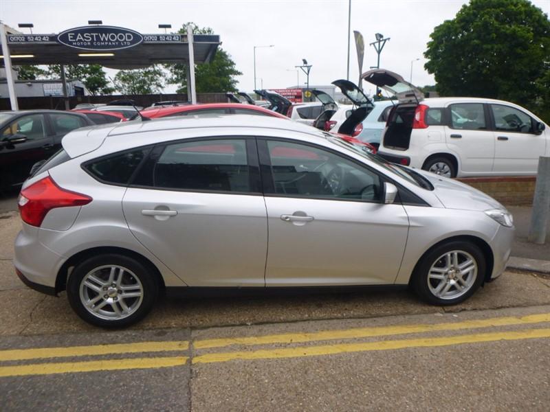 used Ford Focus EDGE in Essex