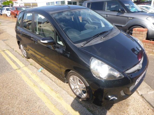 used Honda Jazz DSI SPORT in Essex
