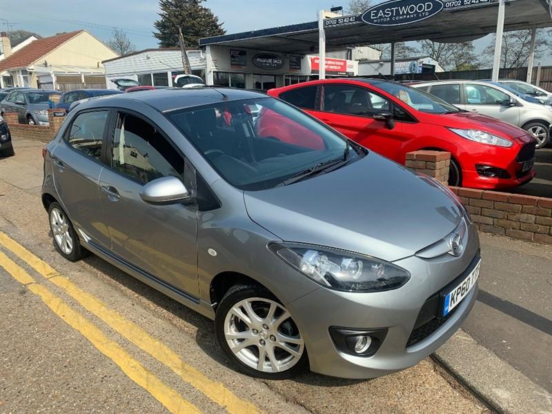 used Mazda Mazda2 TAKUYA in Essex
