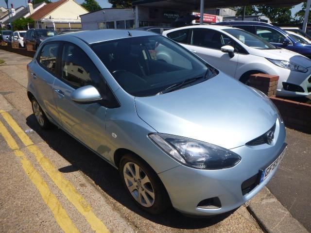 used Mazda Mazda2 TS2 in Essex