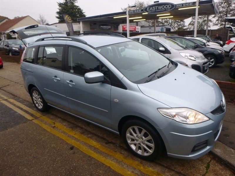 used Mazda Mazda5 TS2 in Essex