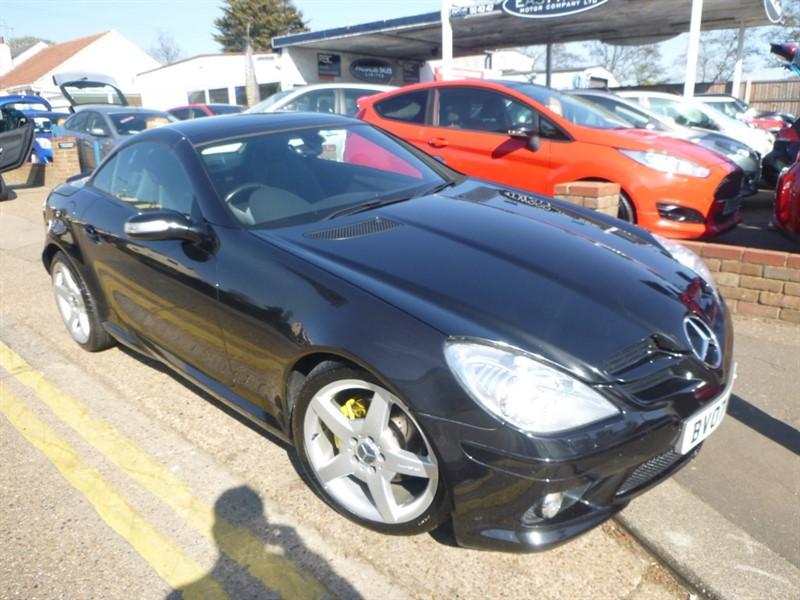 used Mercedes  280 in Essex