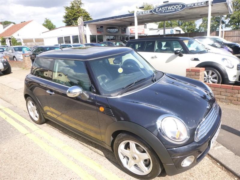 used MINI Cooper COOPER in Essex