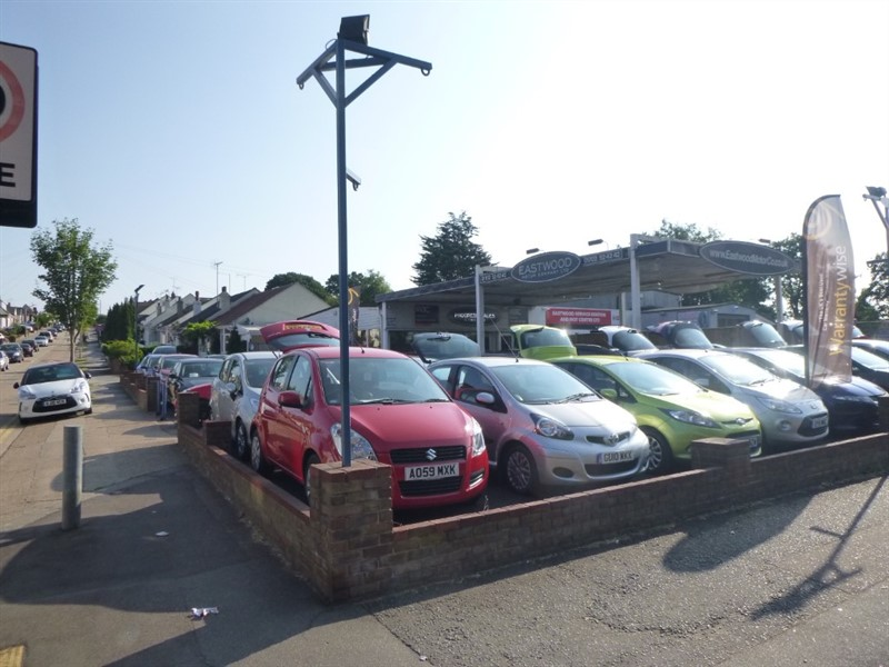 used Peugeot 207 HDI ALLURE in Essex