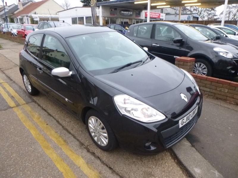 used Renault Clio I-MUSIC 16V in Essex