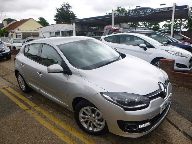 used Renault Megane DYNAMIQUE TOMTOM ENERGY DCI S/S in Essex