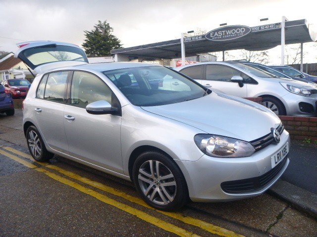 used VW Golf TWIST in Essex