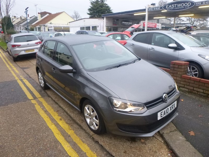 used VW Polo SE TDI in Essex