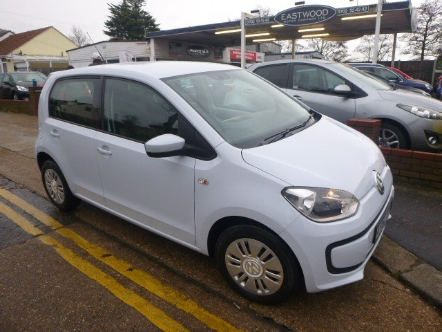 used VW Up MOVE UP in Essex