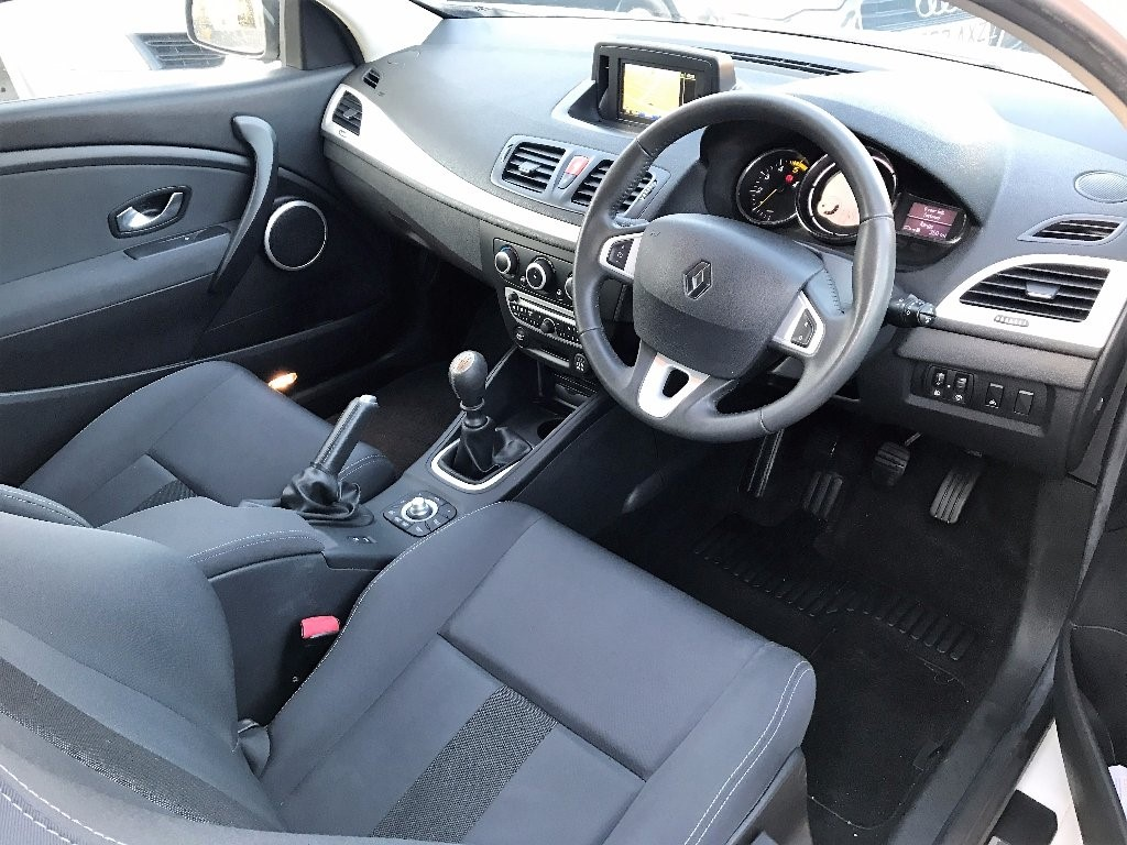 Renault Slough Used Cars