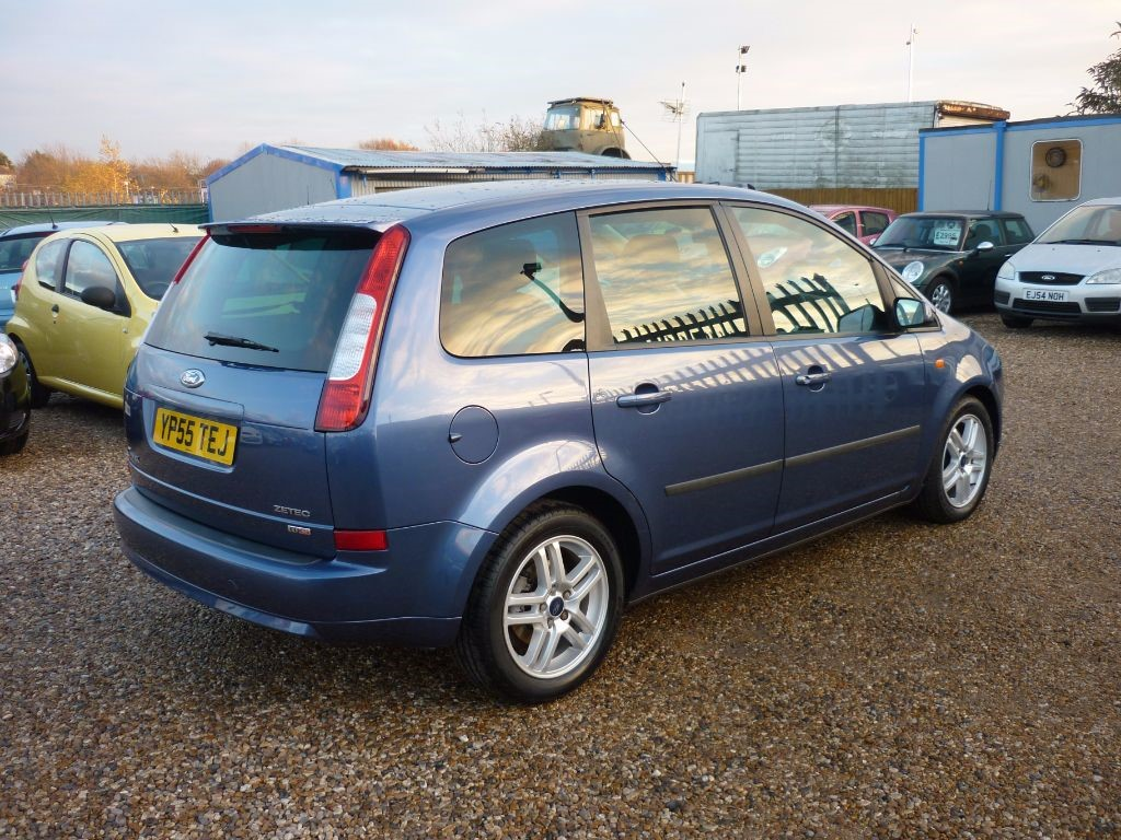 used ford focus c max for sale colchester essex. Black Bedroom Furniture Sets. Home Design Ideas