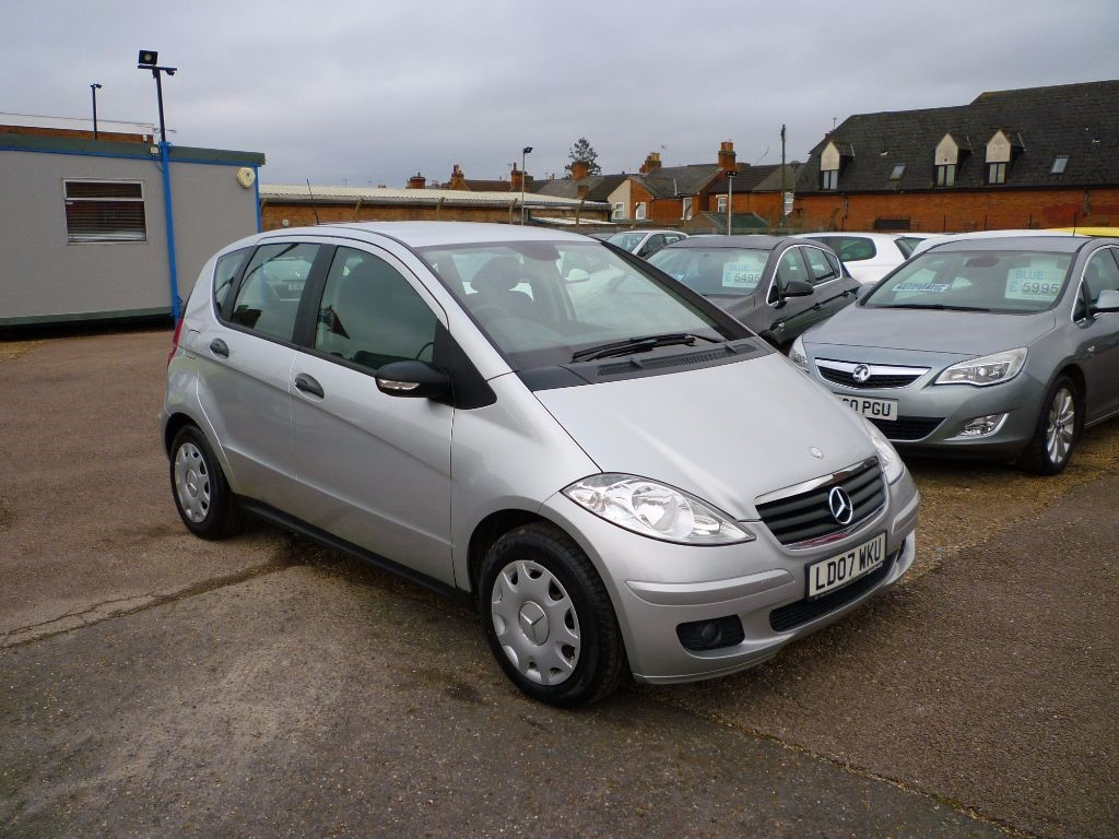 used Mercedes A150 1.5 Classic SE in in-colchester-and-essex