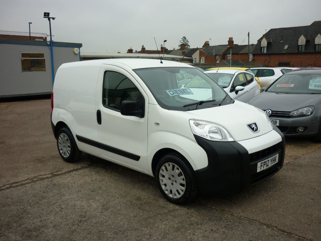 Peugeot Bipper for sale