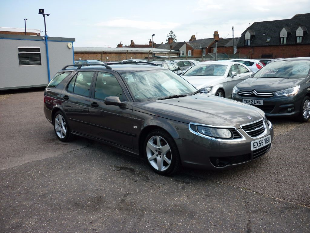 used Saab 9-5 1.9 Sport TID Automatic in in-colchester