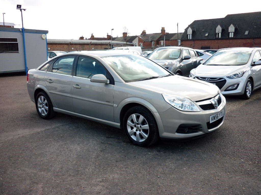used Vauxhall Vectra 1.9 Design CDTI 8V in in-colchester