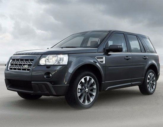used Land Rover Freelander TD4 E XS in suffolk