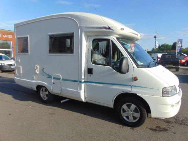 used Peugeot Boxer 330 LX SWB HDI in rugby-warwickshire