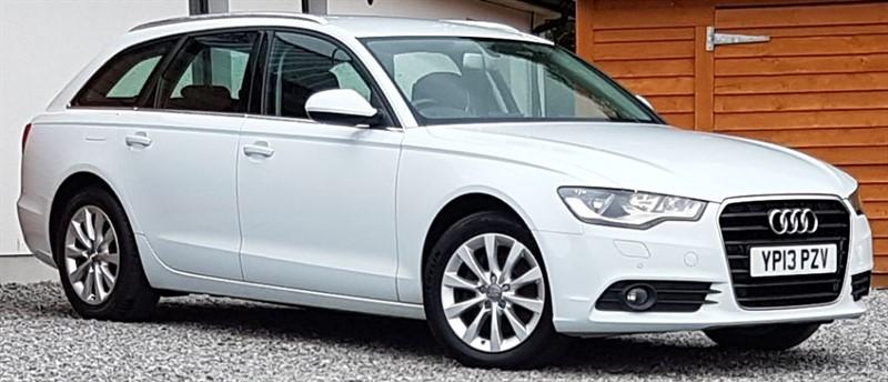 Audi A6 Avant for sale
