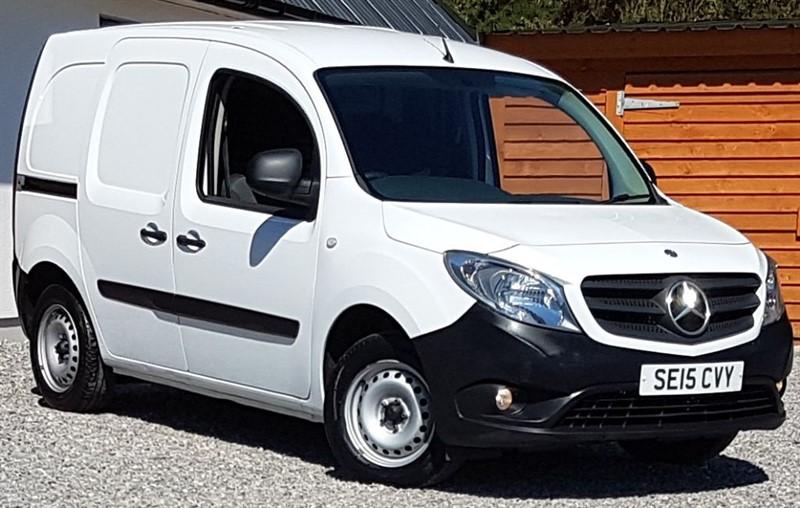 Mercedes Citan for sale