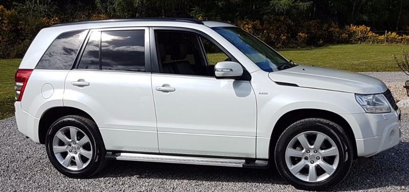 Suzuki Vitara Inverness