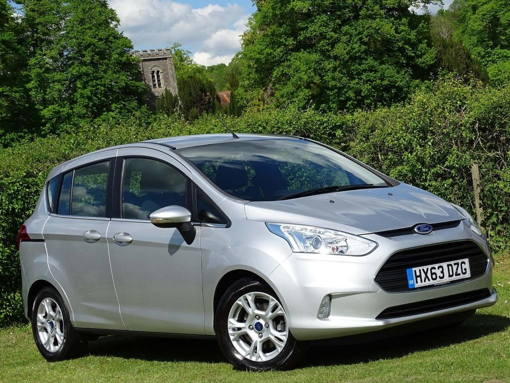 Ford B-Max for sale