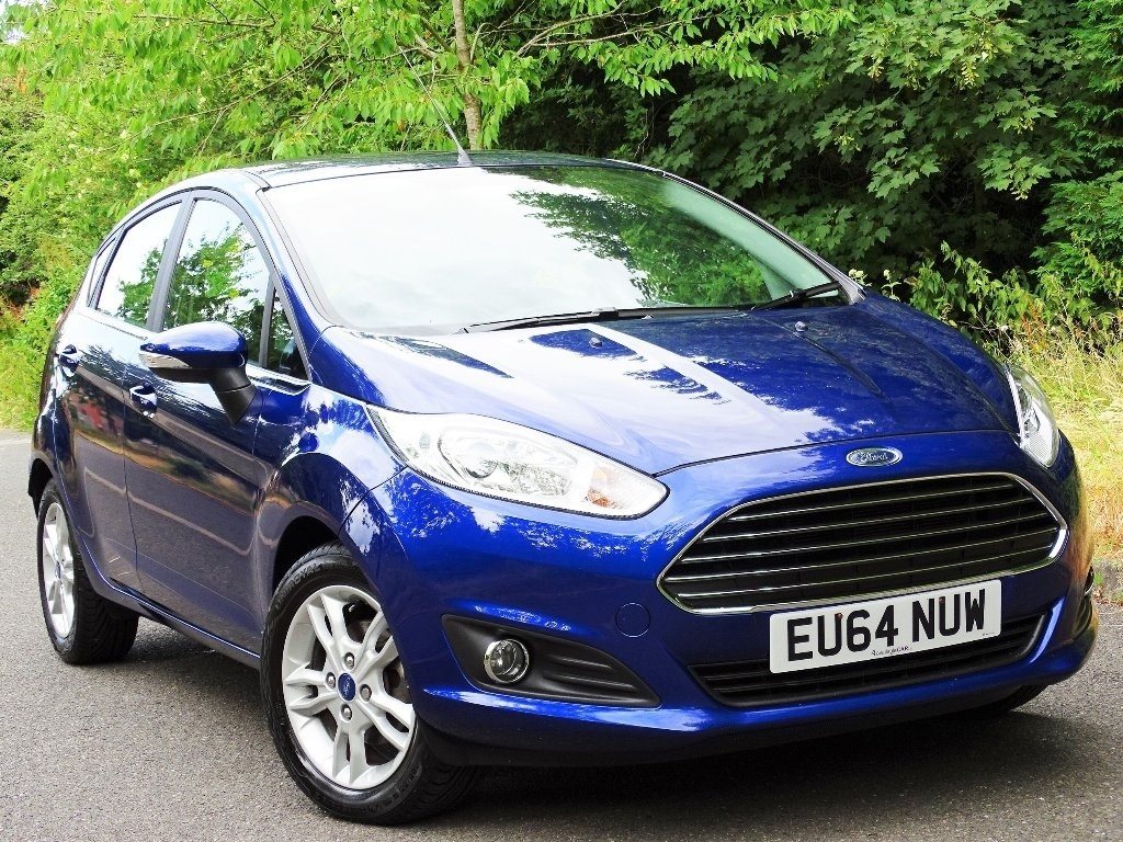 Private Sale Ford Fiesta Used Ford Fiesta 2014 Fiesta For