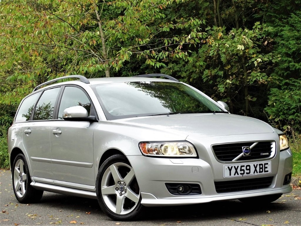 Volvo V50 for sale