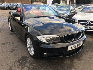 BMW 120d for sale