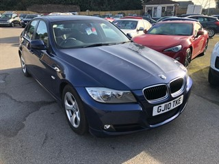 BMW 320d for sale