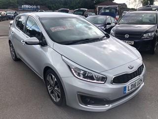 Kia Ceed for sale