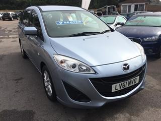 Mazda Mazda5 for sale