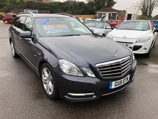 Mercedes E250 for sale