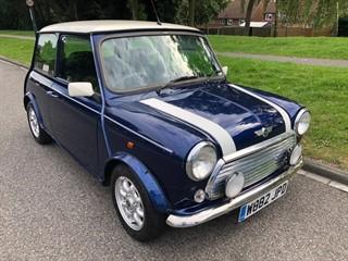 Rover Mini for sale