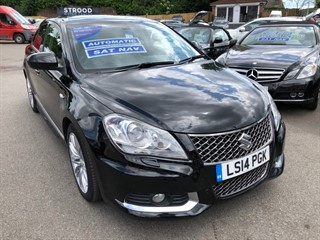 Suzuki Kizashi for sale