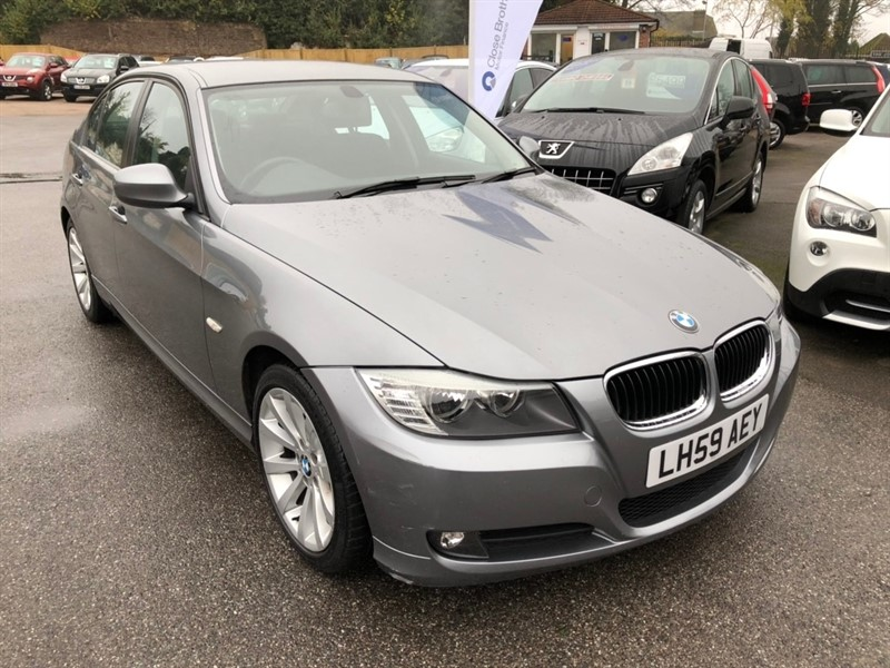 used BMW 320i 3 Series SE 4dr in rochester-kent