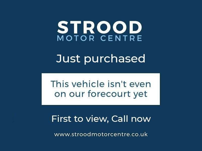 used Citroen C4 Picasso HDi VTR+ in rochester-kent