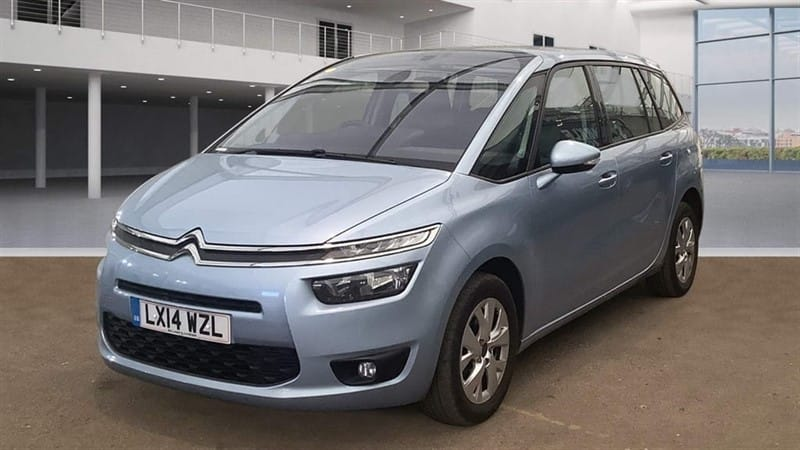 used Citroen Grand C4 Picasso Airdream VTR+ in rochester-kent