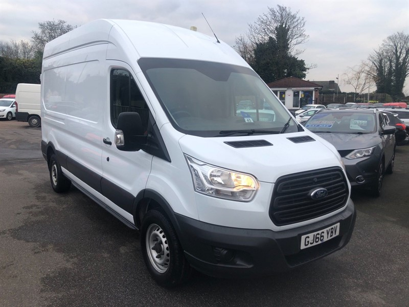 used Ford Transit 350 RWD L3 H3 EU5 in rochester-kent