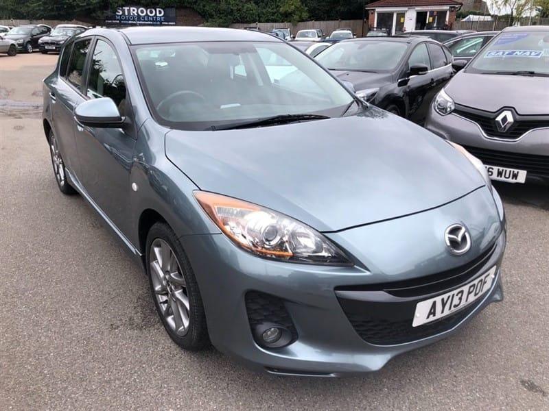 used Mazda Mazda3 Venture in rochester-kent