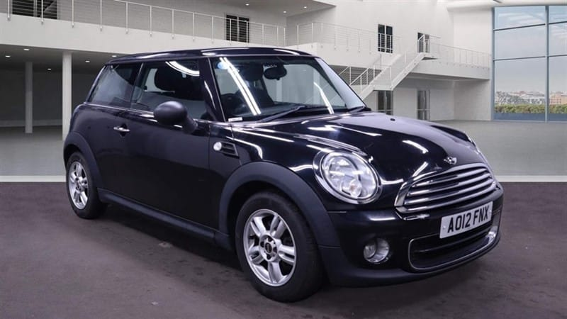 used MINI Hatch One (Avenue) in rochester-kent