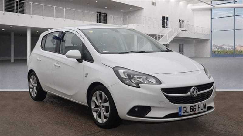 used Vauxhall Corsa ecoFLEX Energy (a/c) in rochester-kent